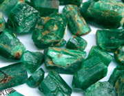 Know Everything About Fine Emeralds - Emerald Color, Clarity, Tone, Saturation, Cut Emerald Jewelry Appraisals Certification