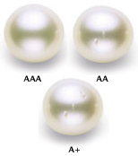Pearls | Pearl Surface | Pearl Strands