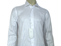 100% authentic men's designer shirt