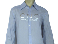 2009 CNC Men's Shirt Collection