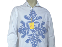 wholesale genuine men's designer shirts