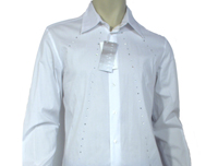 designer richmond men's shirts collection
