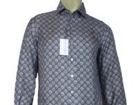 100% authentic trussardi  designer shirts collection