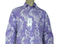 versace premium men's shirts