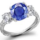 Oriental Sapphire