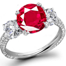 Tips on Buying Ruby Rings