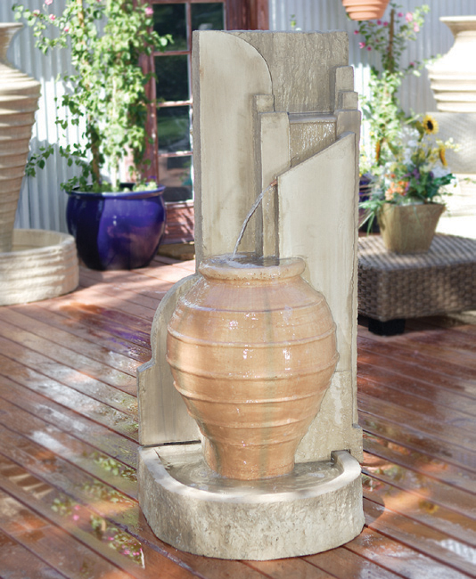 Home Decor Fountains