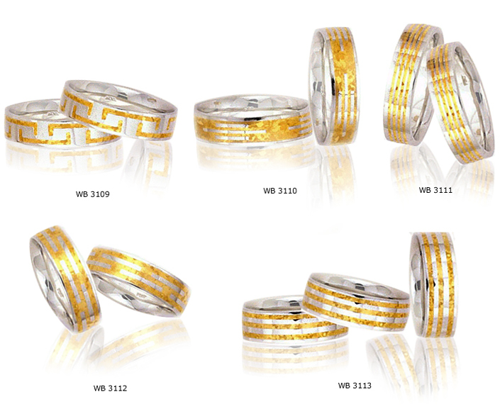 rings men wedding polished tungsten glory ring gold king s plated dp band will finish domed carbide
