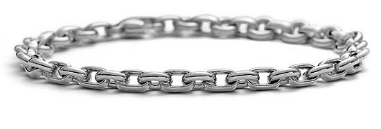 Platinum   Platinum Chains   Platinum Bracelets   Men ... Platinum Bracelets For Men