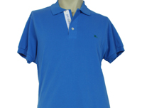 100% authentic men's designer polo shirts