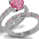Sapphire Rings: Buy Rings Online