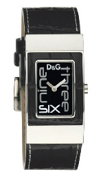 2009 collection d&g designer watches