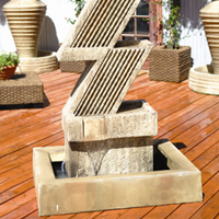All Outdoor Fountains