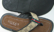 Women's GUCCI Sandals
