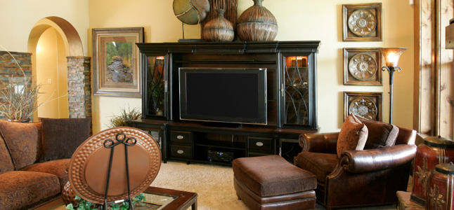 Living Room Furniture, Dining Room Furniture & Bedroom Furniture