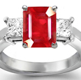 Know All About Ruby Jewelry