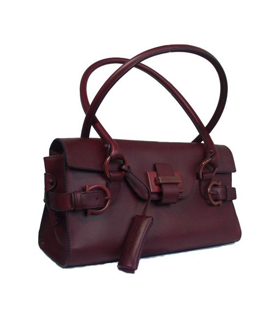 100% Authentic Salvatore Ferragamo Handbags on Sale