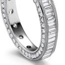 Cashmere sapphires, Cabochon emeralds