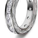 Diamond Duchess Rings