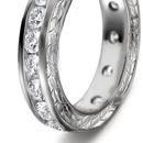 Diamond Princess Rings