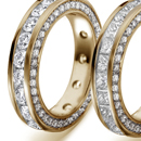 Evening and Dress Rings