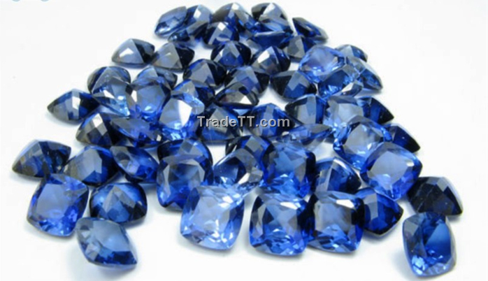 Synthetic or Fake Sapphires