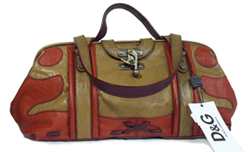 Authentic Designer Handbags - Designer D&G Versace Armani Handbags