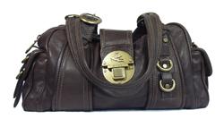 b6e32bd78486f Genuine Authentic Etro Designer Handbag Etro Leather Handbag from Italy   View Genuine Etro Handbag