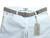 100% Authentic Women's Designer Capri