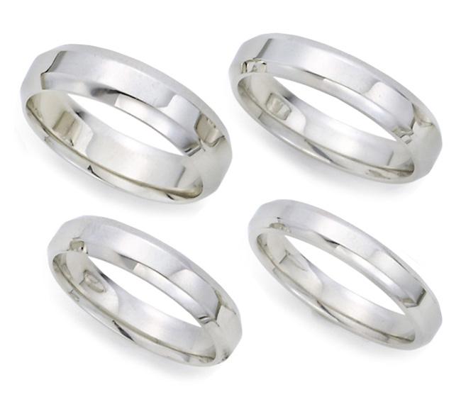 designer wedding bands platinum designer wedding bands