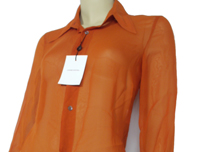 Costume National Women's Designer Shirt
