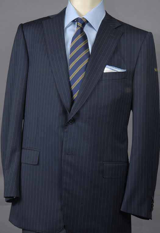 Genuine Authentic Ermengildo Zegna Men's Designer Suits Huge Sale